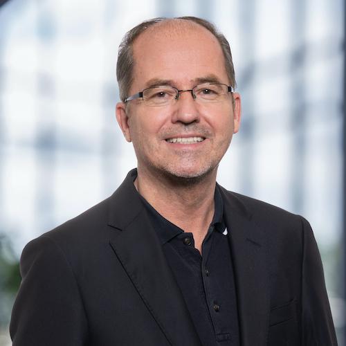 Michael Behrens, Projektleiter, Prokurist