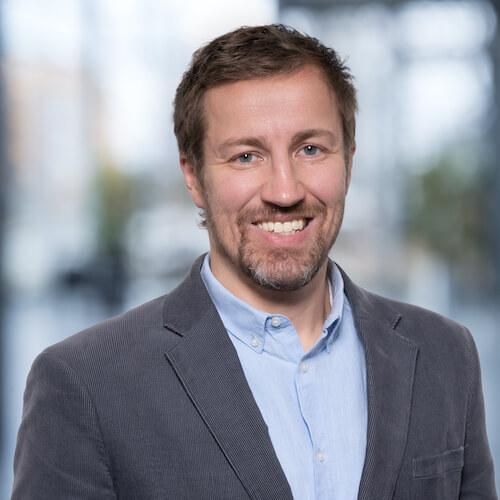 Sven Lange, Projektentwickler